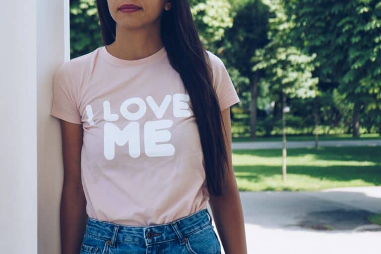 unrealistic expectations - loving yourself
