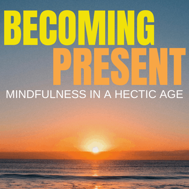 BECOMING PRESENT Audiobook